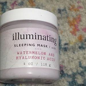 Other - Illuminating sleeping mask